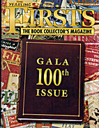 Firsts. The Book Collector's Magazine…