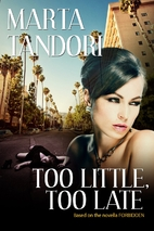 TOO LITTLE, TOO LATE (A Kate Stanton Mystery…