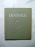 Erasmus on the 500th anniversary of his…