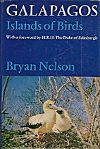 Galapagos: Islands of birds by Bryan Nelson