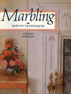 Marbling: How-to Techniques by Stuart…