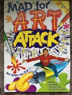 Mad for Art Attack by Neil Buchanan