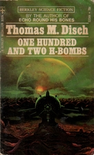 One Hundred And Two H-Bombs (Berkley S2044)…