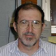 Author photo. Thomas E. Cravens [credit: University of Kansas]