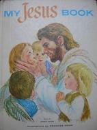 My Jesus Book by Wanda Hayes