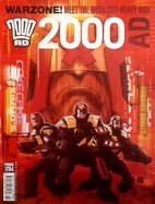2000 AD # 1794 by Fleetway Publications