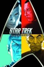 Star Trek: Countdown by Roberto Orci