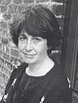 Author photo. Susan Brownmiller