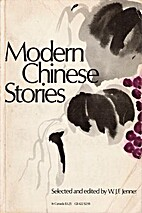 Modern Chinese Stories (Galaxy Books) by W.…
