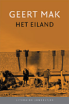 Het eiland by Geert Mak
