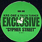 Cypher Street by KRS-One