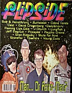 FLIPSIDE MAGAZINE #103 AUG/SEPT 1996 by…