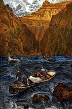 Down the Great Unknown: John Wesley Powell's…