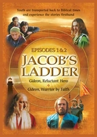 Jacob's Ladder, Episodes 1 & 2: Gideon…