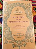Irish poets of the nineteenth century by…