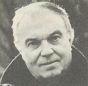 Author photo. Ludwig Harig (1927-)