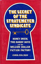 The Secret of the Stratemeyer Syndicate:…