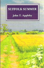 Suffolk Summer by John Tate Appleby