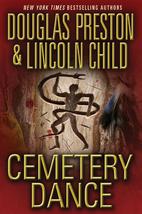 Cemetery Dance (Pendergast, Bk 9) by Douglas…