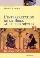 L'Interprétation de la Bible au Fil des…