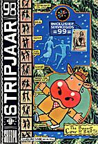 Stripjaar 1998 by Mat Schifferstein