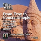 From Troy to Constantinople: The Cities and…