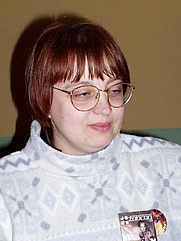 Author photo. Image via Wikipedia, (c) Szymon Sokół