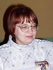 Author photo. Image via Wikipedia, (c) Szymon Sokół