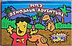 Pete's Dinosaur Adventure by Sonic