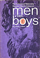 Men and Their Boys: The Homosexual…