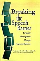 Breaking the Speech Barrier: Language…