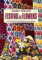 Festival of Flowers for 24 st. Punchcard &…
