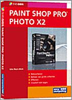 Snelgids Paint Shop Pro Photo X2 by Joke…