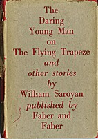 The daring young man on the flying trapeze,…