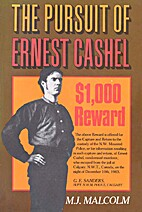The Pursuit of Ernest Cashel by Murray…