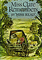 Miss Clare Remembers by Miss Read