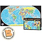 The global puzzle (600 piece)