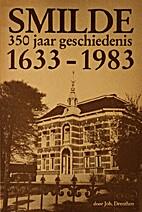 Smilde 350 jaar geschiedenis : historisch…