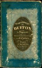 Oeuvres complètes de Buffon avec les…