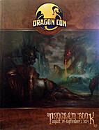Dragon*Con 2014 Program Book by Shae Connor