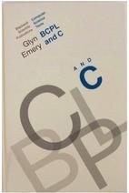 BCPL and C by Glyn Emery
