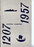 Maritime Exhibition, June 17th to June 29th,…
