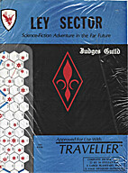 Ley Sector by Dave Sering