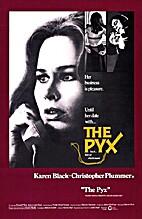 The Pyx [1973 movie] by Harvey Hart