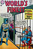 World's Finest Comics [1941] #145 by Robert…