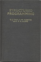 Structured Programming by Ole-Johan Dahl