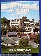 Ottery St Mary : a Devonshire town by John…