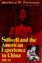 Stilwell and the American Experience in…