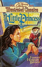 A little princess by Tracy Christopher