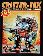 Critter-Tek: Giant Robot Combat In A…